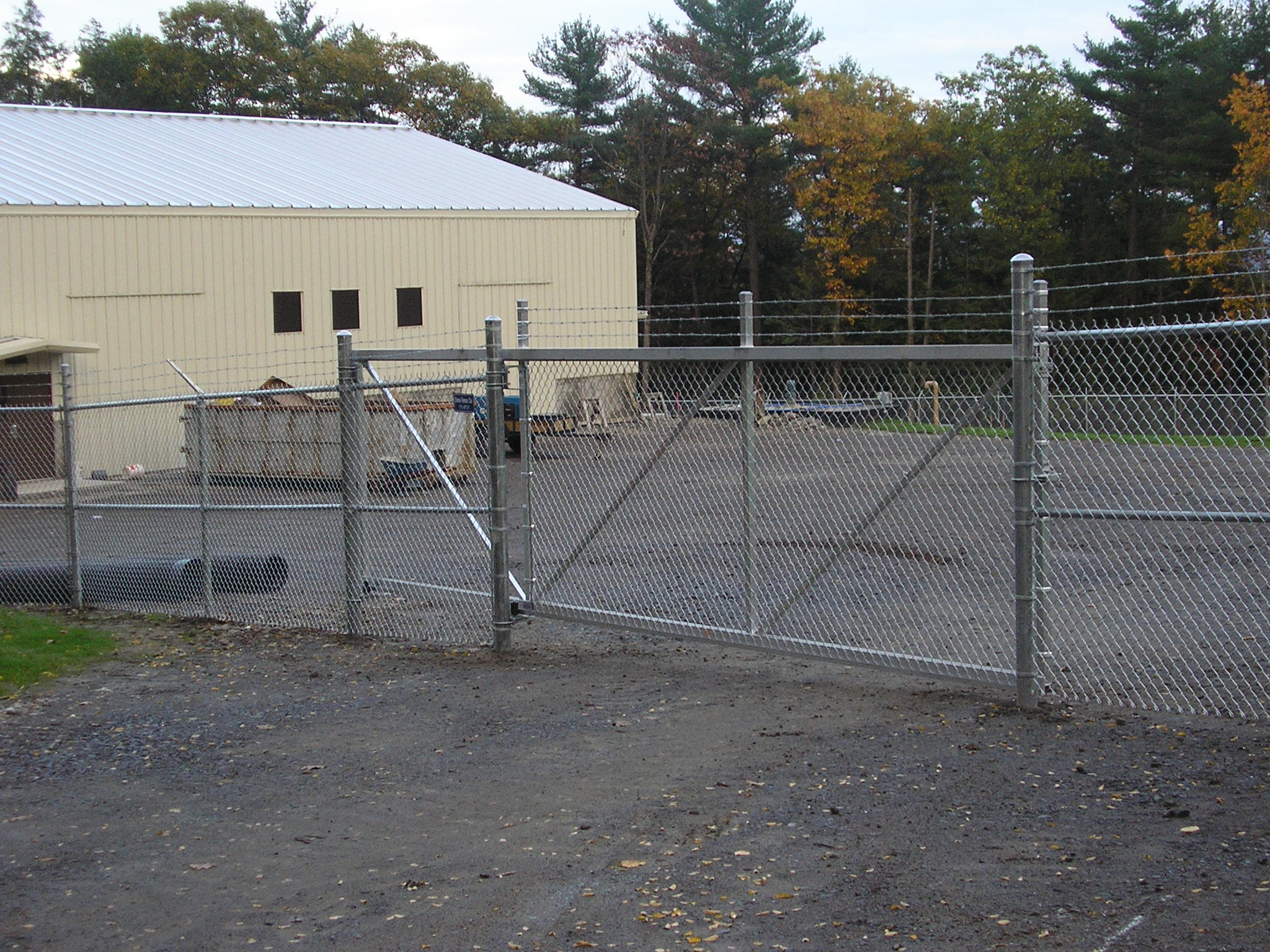 Specifiers Product Guide: Chain-link - American Fence Association
